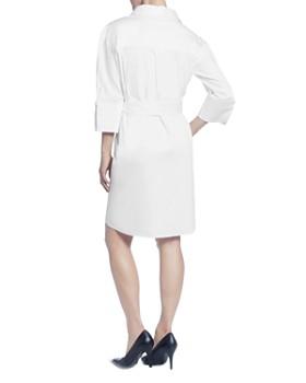 CATHERINE Catherine Malandrino - Tie-Belt Shirt Dress