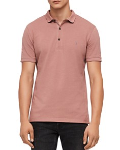 ALLSAINTS - Reform Slim Fit Polo Shirt