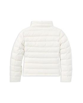 Ralph Lauren - Girls' Lightweight Puffer Jacket - Little Kid