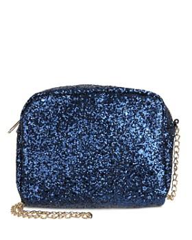 Capelli - Girls' Glitter Crossbody Bag