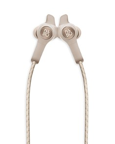 B&O PLAY by BANG & OLUFSEN - Beoplay E6 Wireless Headphones