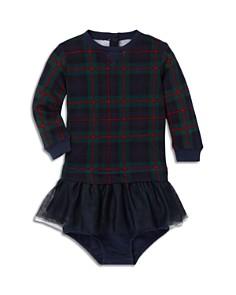 Ralph Lauren - Girls' Tutu Sweater Dress & Bloomers Set - Baby