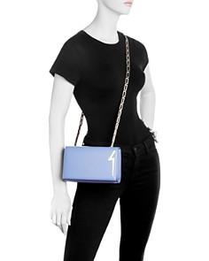 Giuseppe Zanotti - Small Leather Shoulder Bag