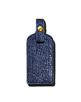 Graphic Image - Luggage Tag w/ Snap