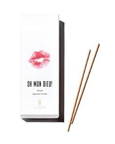 L'Objet - #69 Oh Mon Dieu Japanese Incense