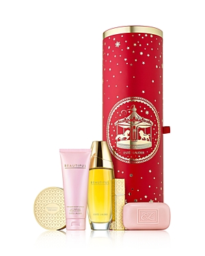 Estee Lauder Beautiful Ultimate Luxuries Gift Set ($162 value)