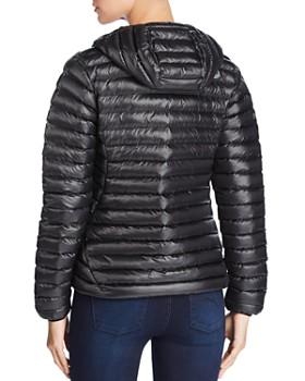 Marmot - Savant Short Hooded Puffer Jacket