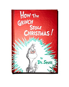 Rizzoli - How the Grinch Stole Christmas
