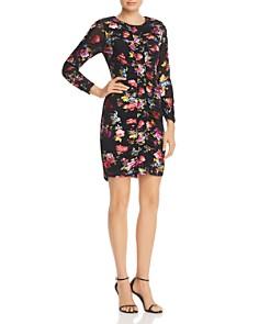 Floral Cocktail Dresses Bloomingdale S