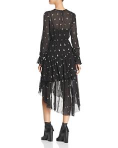 Joie - Maylene Tiered Midi Dress