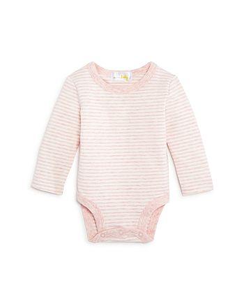 Bloomie's - Girls' Striped Bodysuit - Baby