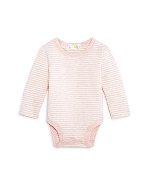Bloomies Girls Striped Bodysuit  Baby