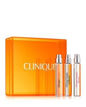 Clinique - A Little Happiness Fragrance Gift Set ($31.50 value)