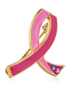 Estée Lauder - Pink Ribbon Pin