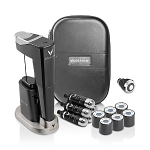 Coravin Model Eleven 6-Piece Wine Accessories Bundle
