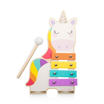 Sunnylife - Kids' Unicorn Xylophone - Ages 1+