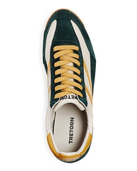 Tretorn - Men's Rawlins Lace-Up Sneakers