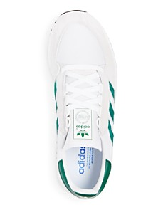 Adidas - Men's Forest Grove Lace-Up Sneakers