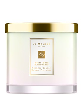 Jo Malone London - White Moss & Snowdrop Deluxe Candle