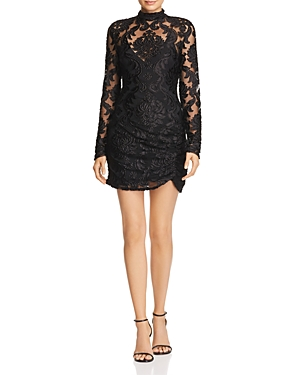 Alice Mccall Electric Avenue Lace Dress