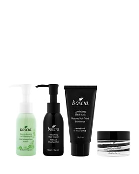 boscia - Botanical Besties Gift Set