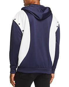 FILA - Zee Convertible Color-Block Jacket