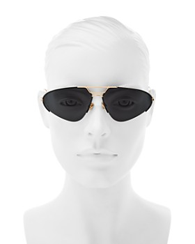 Dior - Women's Stellaries Brow Bar Square Sunglasses, 62mm