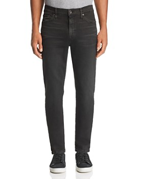 Joe's Jeans - Slim Fit Jeans in Forest Night