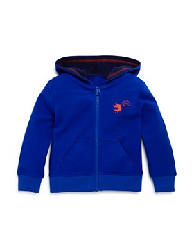 Mini Series - Boys' Spikey Zip-Up Hoodie, Little Kid - 100% Exclusive