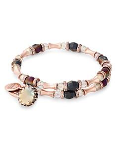 Alex and Ani - Riches Expandable Wrap Bracelet