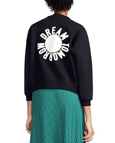 Maje - Timba Dream Tomorrow Sweatshirt