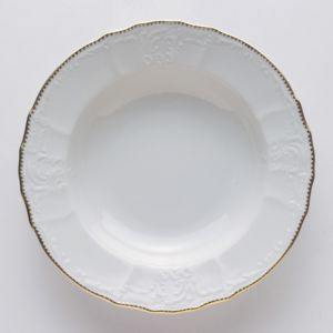 Anna Weatherley Simply Anna Rim Soup Plate