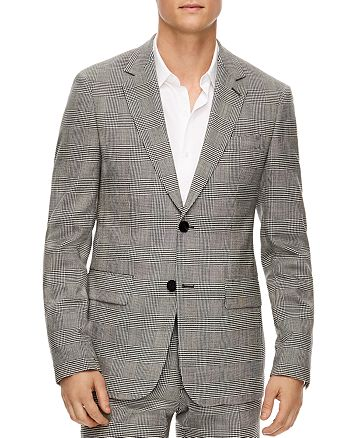 Sandro - Wales Slim Fit Sport Coat