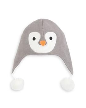 Elegant Baby - Unisex Penguin Hat - Baby
