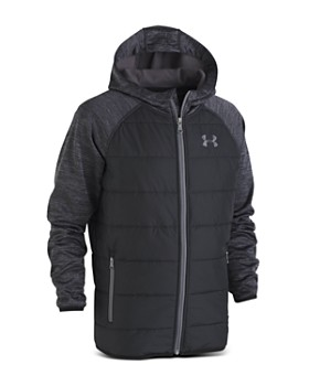 Under Armour - Boys' Trekker Lightweight Quilted Jacket - Little Kid