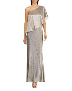 Ralph Lauren Evening Formal Gowns Bloomingdale S