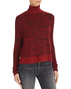 rag & bone/JEAN - Bowery Turtleneck Sweater