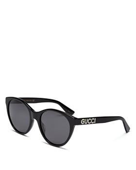 ... 54mm Gucci - Women s Embellished Cat Eye Sunglasses, 54mm 8aeb827001
