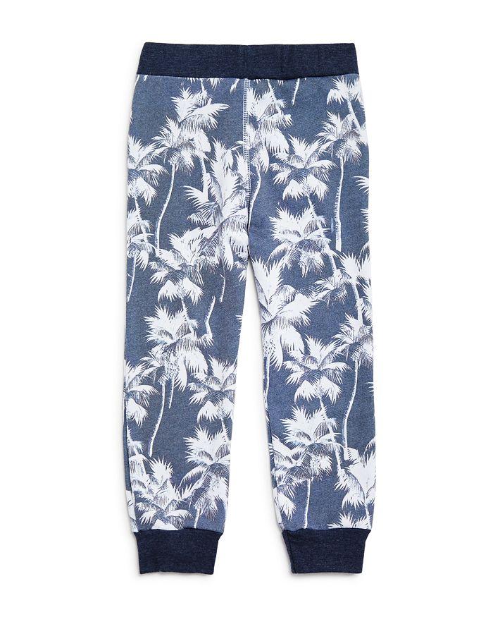 c5b4b6d58d14 SOL ANGELES - Boys  Terry Palm Tree Jogger Pants - Little Kid