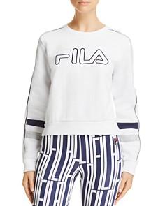 FILA - Rochetta Logo Sweatshirt