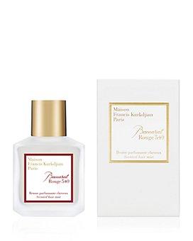 Maison Francis Kurkdjian - Baccarat Rouge 540 Scented Hair Mist 2.4 oz.