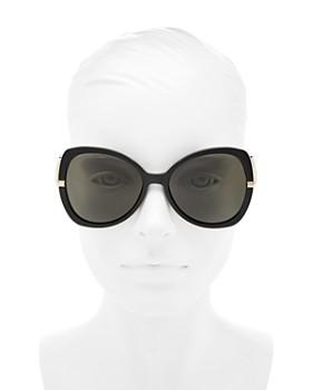 37b958d6326 ... 58mm Jimmy Choo - Women s Cruz Butterfly Sunglasses