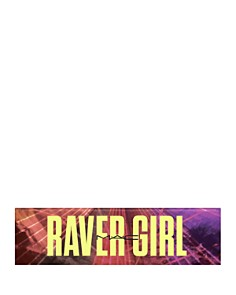 M·A·C - Girls Raver Girl Palette