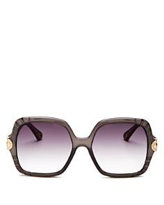 Chloé - Square Sunglasses, 55mm