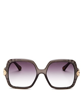 a8edf099303 Mcm Square Sunglasses - Bloomingdale s