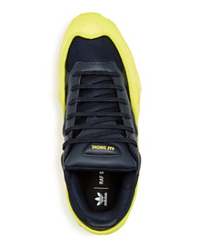 Raf Simons for Adidas - Men's Ozweego Lace-Up Sneakers