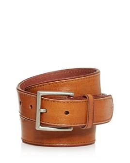 Frye - Men's Jones Leather Belt