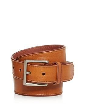 ee3ce9ff05a7 Men's Designer Belts: Ferragamo, MCM & More - Bloomingdale's