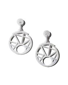 Flex Jewel - Kayan Drop Earrings - 100% Exclusive
