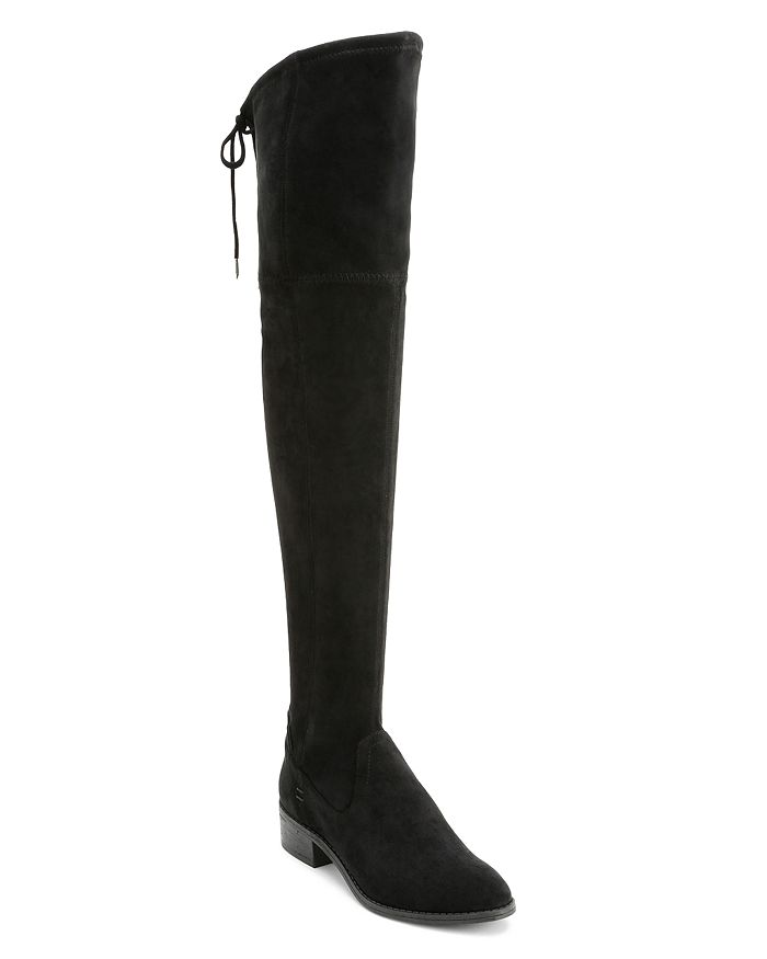 a15a569e833 Women's Teela Round Toe Over-The-Knee Boots